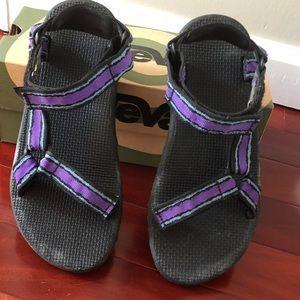 Teva Water Sandals